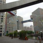 北京の当代MOMAへ
