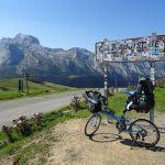 ピレネー山脈5つの峠をミニベロで越える旅帰ってきました