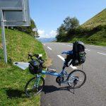ピレネー山脈5つの峠を越える旅6日目その2