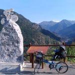 ピレネー山脈5つの峠を越える旅6日目その3
