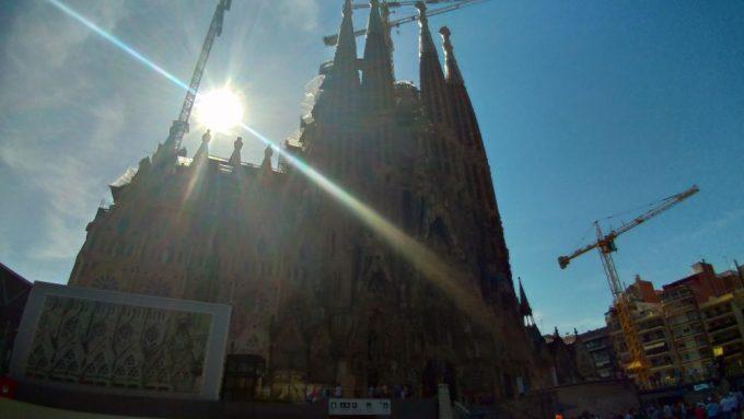 サグラダ・ファミリア La Sagrada Família