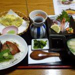 OK Googleで教えてもらった錦江町のレストランマルガリータはひらまさ三昧定食が安くて美味かった