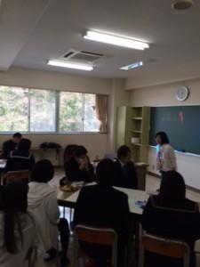 H26 千葉商科大学さん交流会②