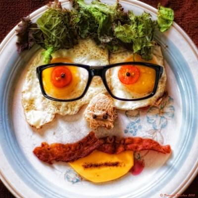 脳科学の最高権威がお勧めする「黄金の朝食」とはどんなメニューなのか?