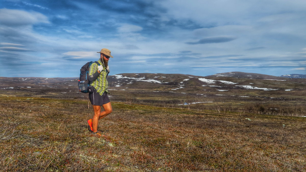Gear philosophy – how to choose the right hiking gear
