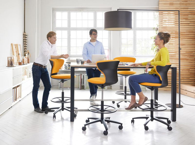Office Furniture Costs