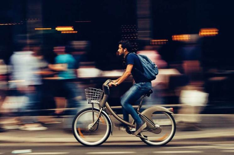 Migliori idee di business Part-time Bicycle Delivery Freelance