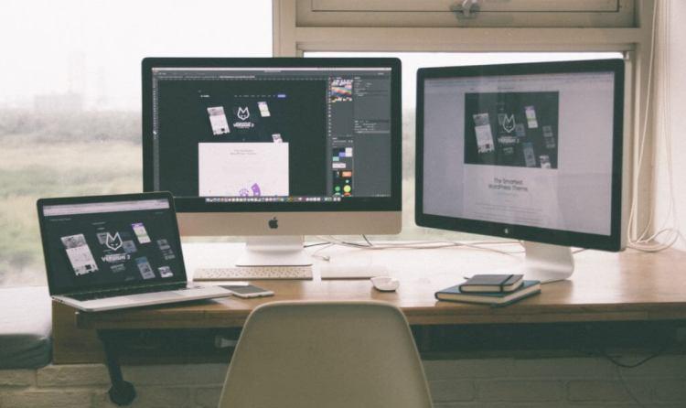 Guadagna online Fai grafica per aziende locali come freelance