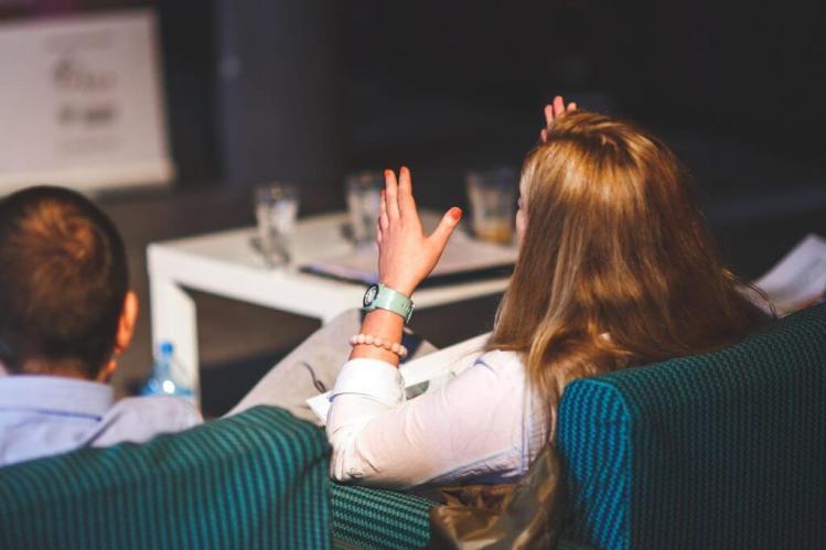 Guadagna online Gestisci seminari aziendali come freelance