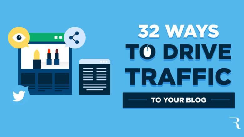 Come indirizzare il traffico sul tuo blog e aumentare il traffico del sito web