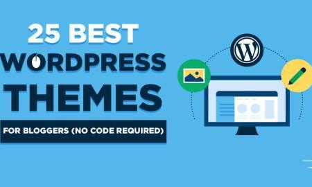 25 Best WordPress Themes