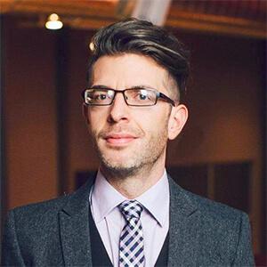 I migliori consigli di blogging di Aaron Orendorff Consigli per start-up e esperti di marketing