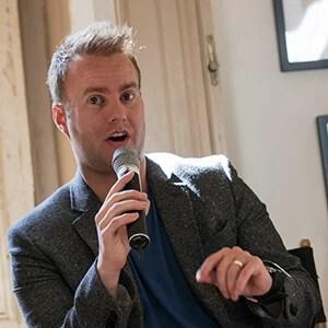 I migliori consigli e suggerimenti per i nuovi blogger di John Rampton