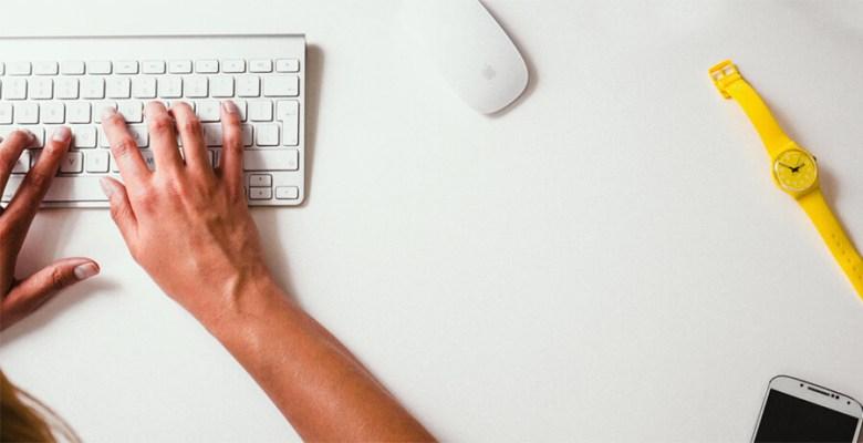 Scrivere errori correlati che è possibile effettuare durante il blog