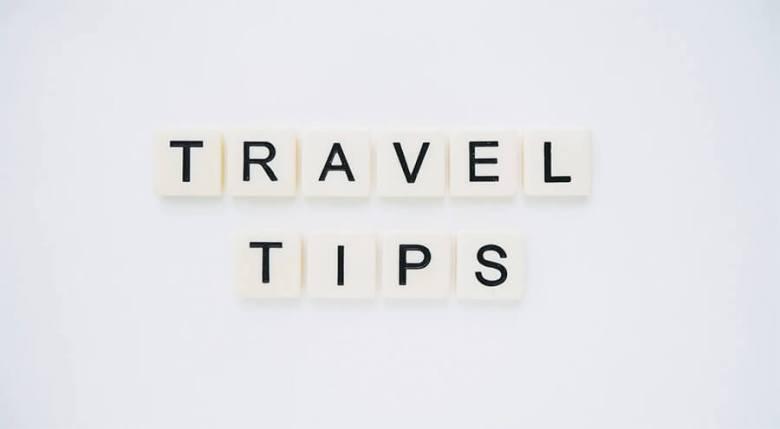Come scegliere il nome di un blog di viaggio (schermata dell'esempio di nome del blog di viaggio)