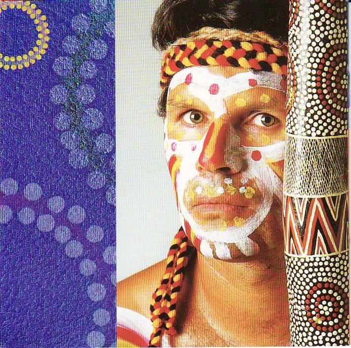 Richard WALLEY - A la découverte du bush australien