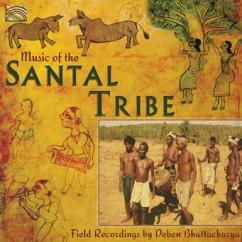 music-of-the-santal-tribe-field-recording-deben-bhattacharya