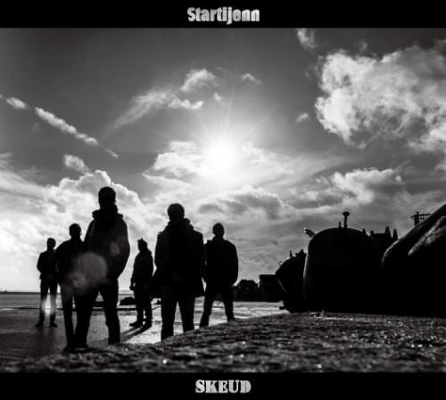 STARTIJENN - Skeud