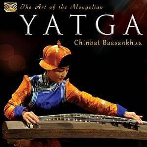 ChinbatBaasankhuu-Yatga