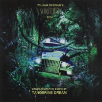 TANGERINE DREAM - Sorcerer 2014