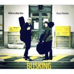 helene-labarriere-hasse-poulsen-busking