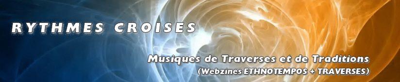 Rythmes Croisés Webzine