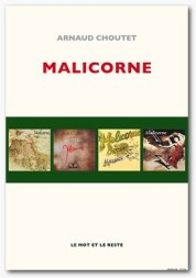 malicorne-livre