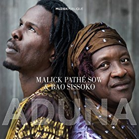 Malick PATHE SOW & Bao SISSOKO - Aduna