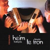 François HEIM / Bruno LE TRON - Intersection
