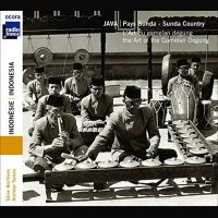 Java / Pays Sunda : L'Art du gamelan Degung