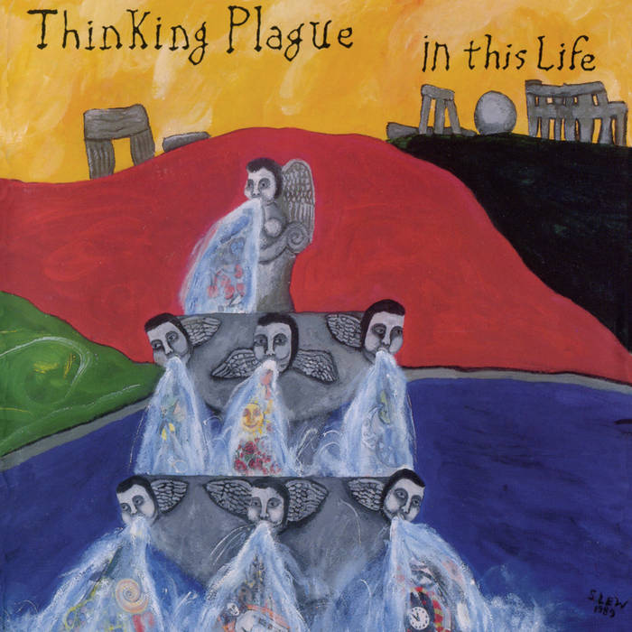 THINKING PLAGUE – In This Life