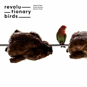 REVOLUTIONARY BIRDS (Wassim HALAL, Erwan KERAVEC, Mounir TROUDI)