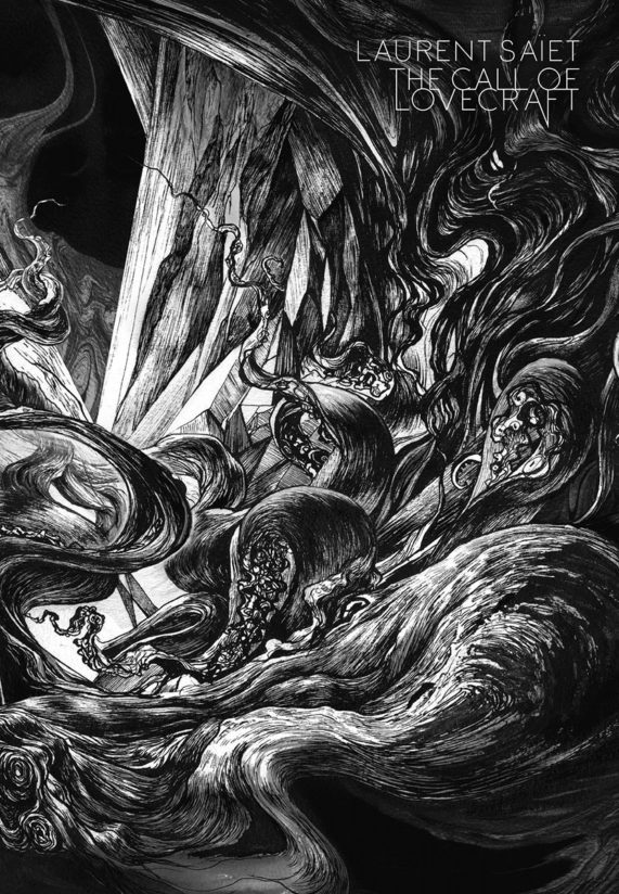 Laurent SAÏET - The Call of Lovecraft