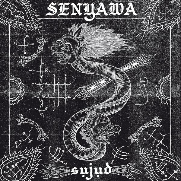 SENYAWA – Sujud