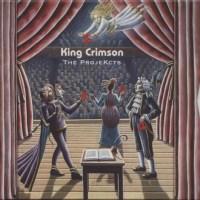 KING CRIMSON - The ProjeKcts (Box Set)