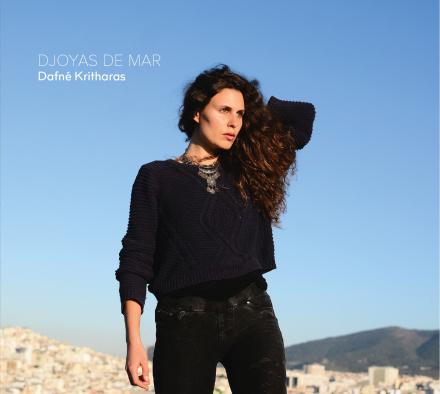 Dafné KRITHARAS - Djoyas de Mar