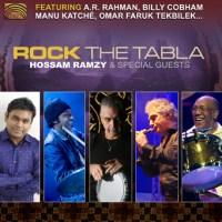 Hossam RAMZY - Rock the Tabla