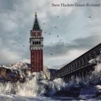 Steve HACKETT - Genesis Revisited II / Genesis Revisited - Live at Hammmersmith