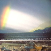 Hector ZAZOU – Chansons des mers froides (Songs from the Cold Seas)