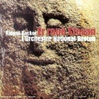Roland BECKER & L'ORCHESTRE NATIONAL BRETON – Er Roue Stevan