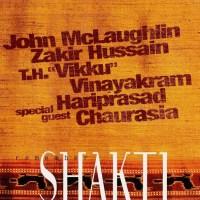 """John McLAUGHLIN, Zakir HUSSAIN, T.H. """"VIKKU"""" VINAYAKRAM & Hariprasad CHAURASIA - Remember SHAKTI"""