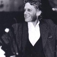 Keith TIPPETT : Thank You for the Smile !