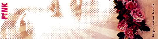 Marque-page réalisé par Cripure et Cyrille Lannez d'après Bold Graphic Design. Appliquez le sur la 4e de couverture et le visage de Pink apparaît !