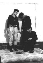 Cripure, Exes, Lobo, 1984