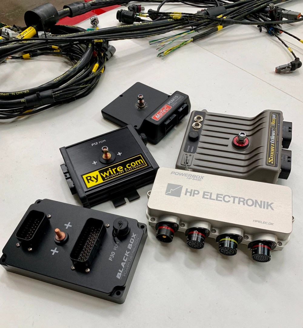 medium resolution of we now offer full chassis solutions as well as engine wiring harnesses this total package will make life easier with a plug and play solution