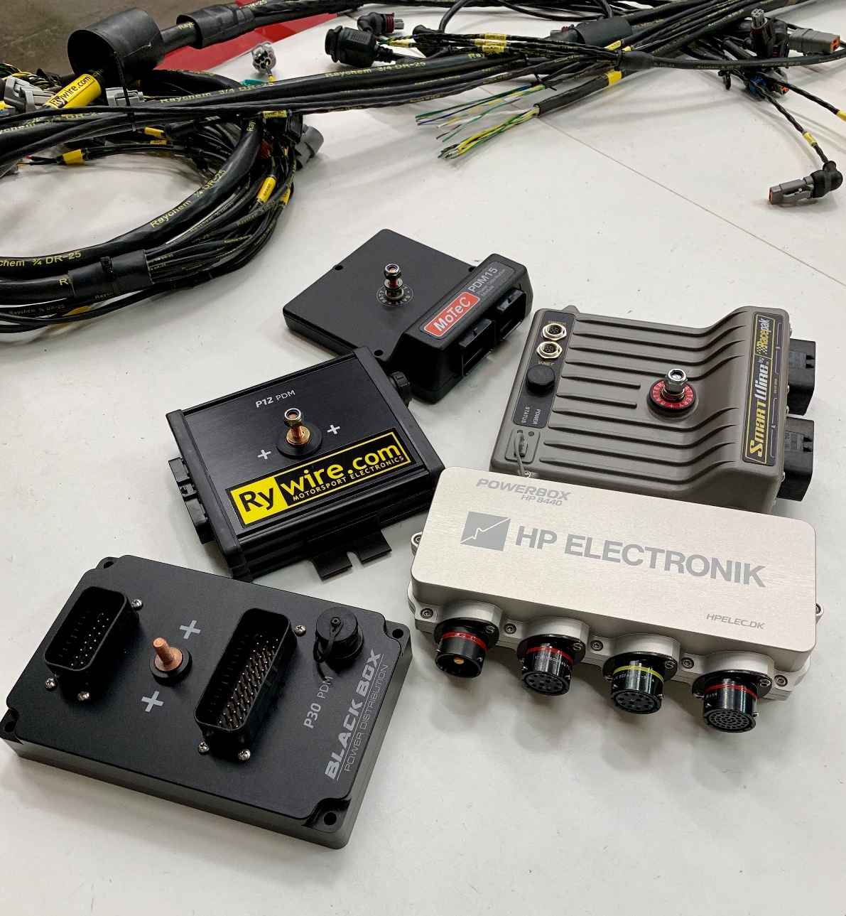 hight resolution of we now offer full chassis solutions as well as engine wiring harnesses this total package will make life easier with a plug and play solution