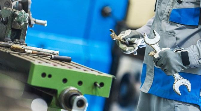 ryzyko zawodowe na stanowisku mechanik
