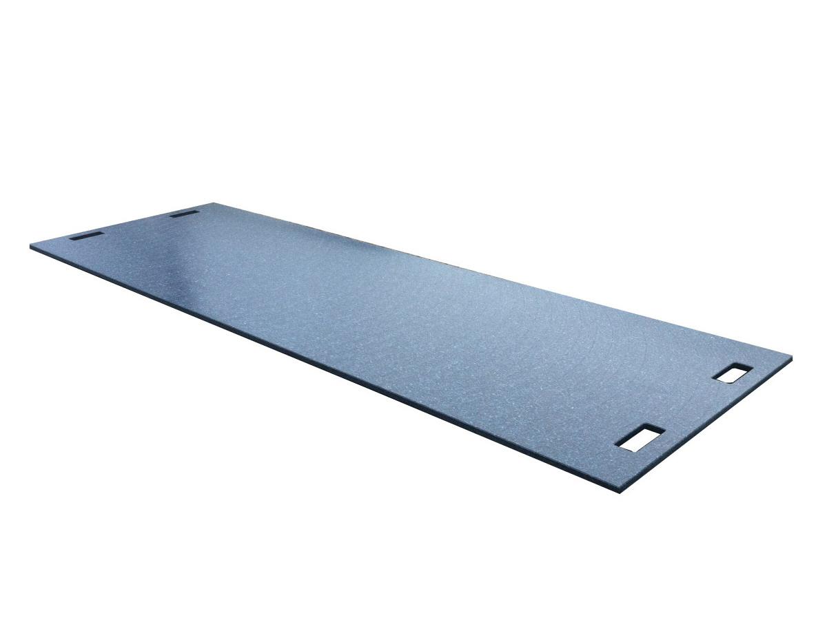 Fahrplatte 2000 X 1000 X 10 Mm | Rz Handel