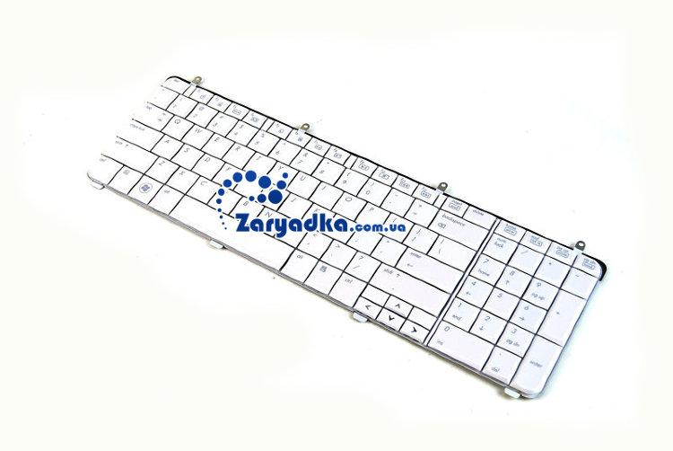 Клавиатура для ноутбука HP Pavilion DV6 DV6-1000 черная