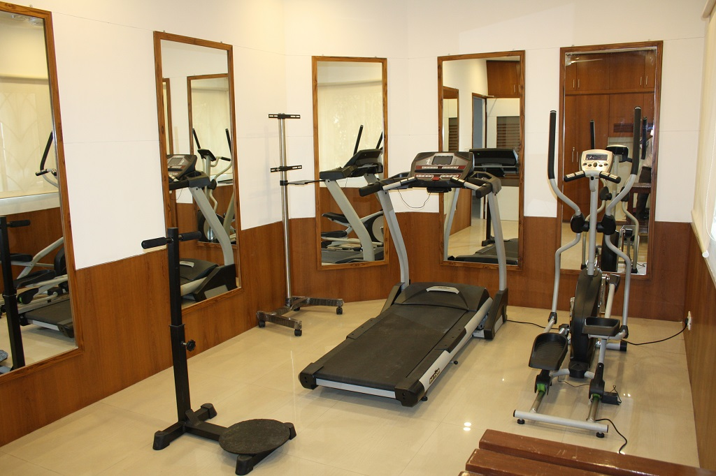 Photo of Gym